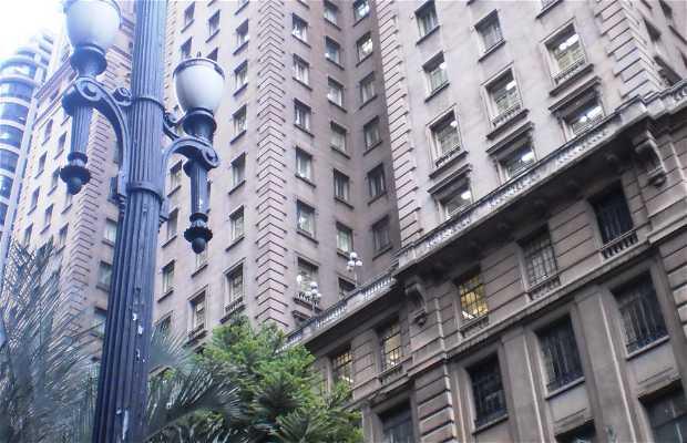 Edificio Martinelli