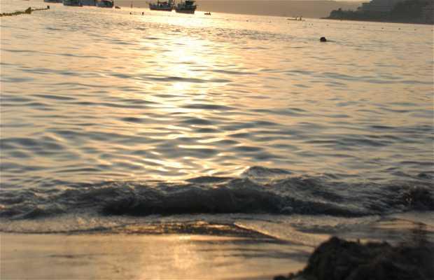 Playa Santa Ponsa