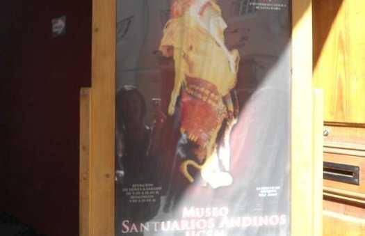 Museu de Santuários Andinos