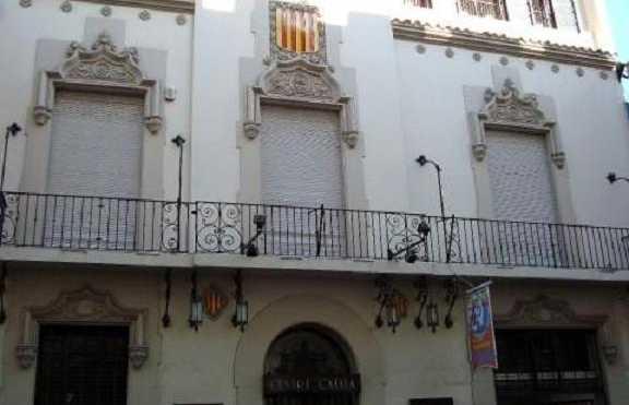Centré Català