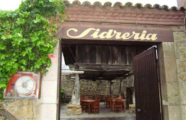 Restaurante El Llagar de Colloto