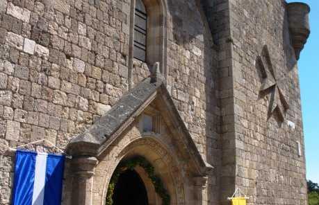 Monasterio de Filerimos