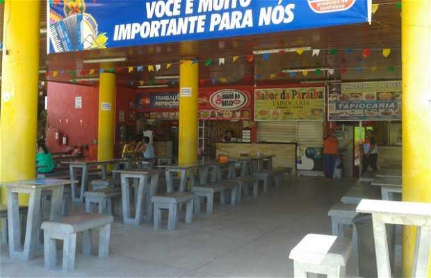 Complexo Alimentar Varandas de Tambaú