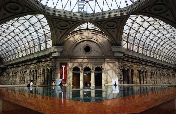 Galerías Pacífico (Pacific Gallery)