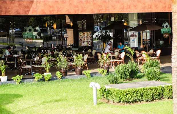 Plaza GM940