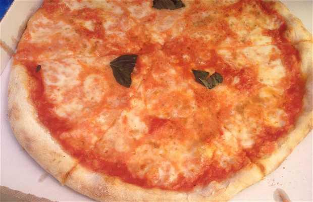 Mistral Pizzeria