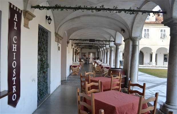Restaurante Al Chiostro