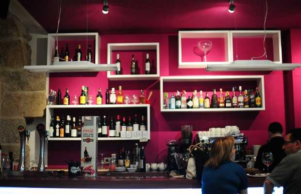 Bar Mata-lo Bicho