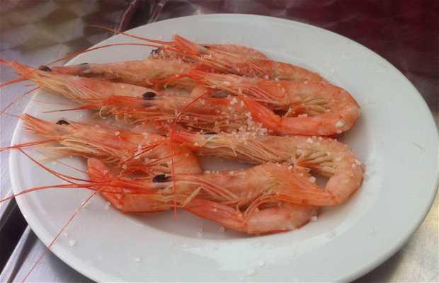 Restaurante Abuelo Mañas
