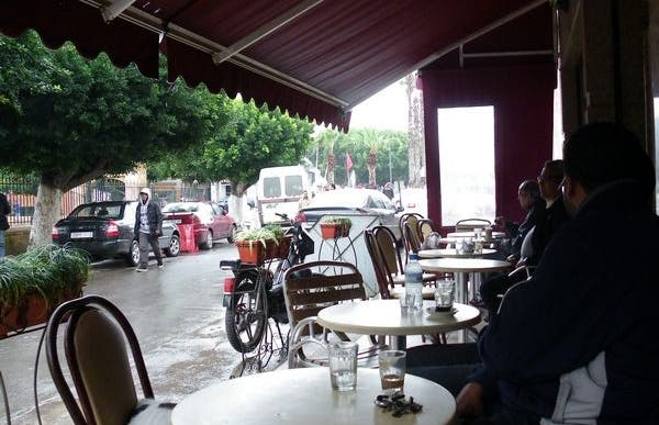 Bab Khebaz Café
