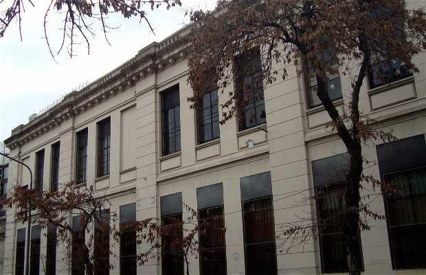 Escuela Superior de Comercio Nº 2 J.J.