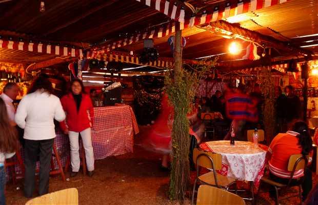 Ramadas en San Miguel