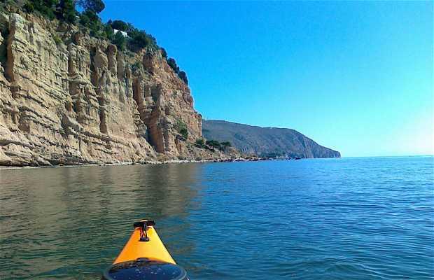 Bay of Altea