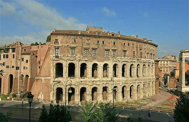 Teatro Marcellus