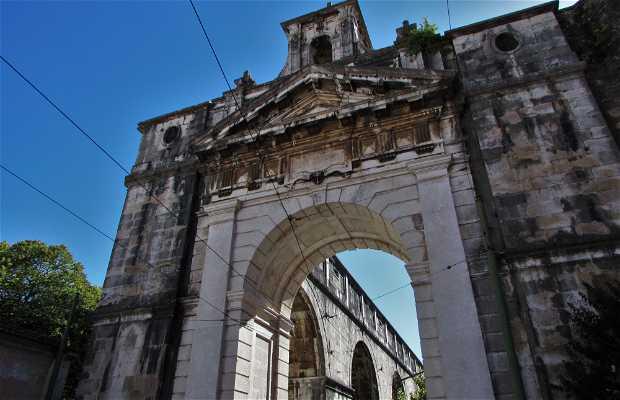 Arco das Amoreiras