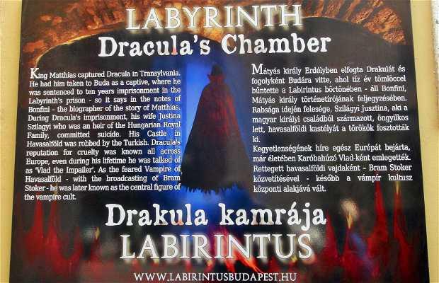Dracula's Chamber