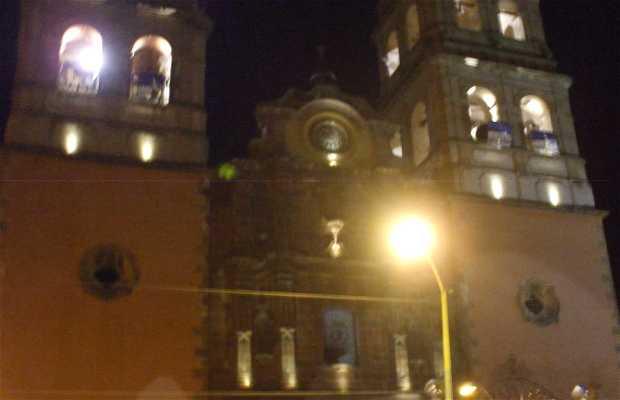 Salvatierra, Guanajuato