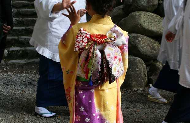 Doburoku Matsuri Festival