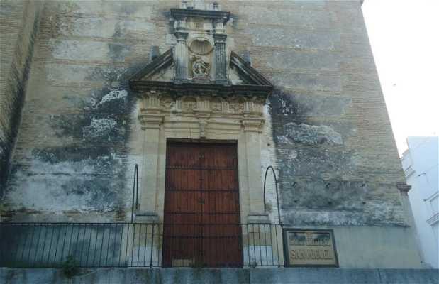 San Miguel Cultural Hall