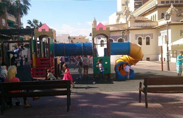 Plaza de Cieza