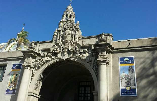 Museum of Art San Diego