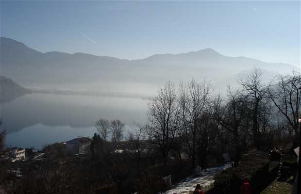 Lac de Caldonazzo