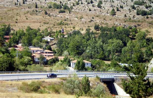 Autopista León-Asturias AP-66