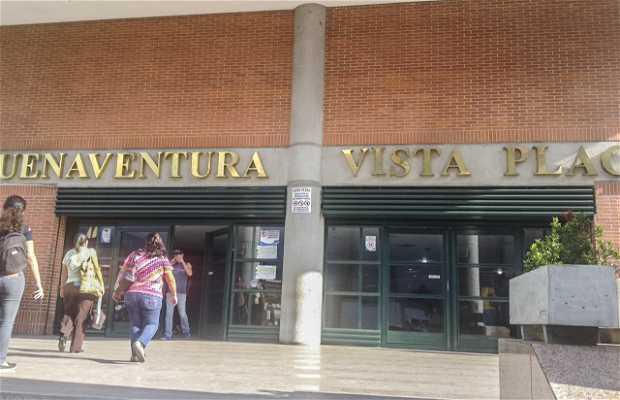 Centro Comercial Vista Place