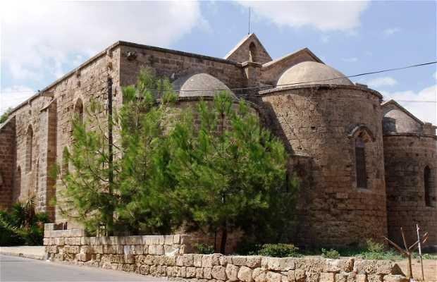Iglesia St.George Xorionos