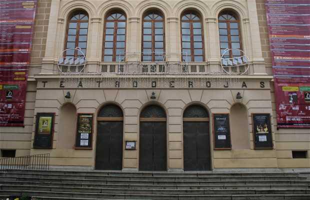Théâtre de Rojas