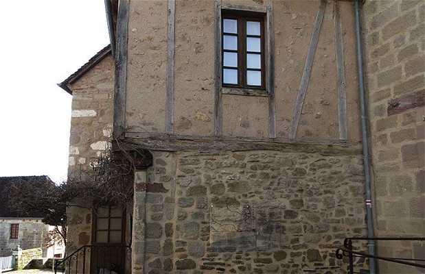 Office de Tourisme de Curemonte
