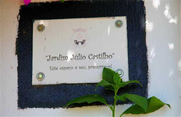 Jardim Julio Castilho