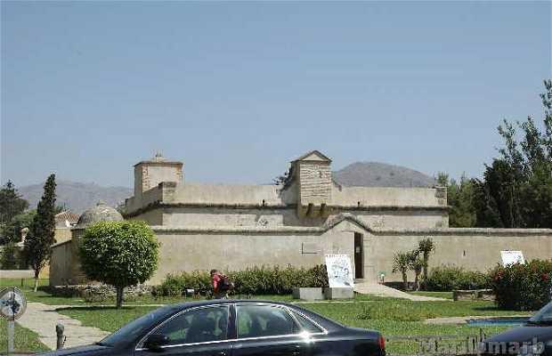 Castillo de Bezmiliana