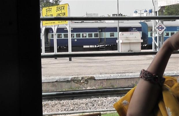 Tren Jaipur – Ajmer