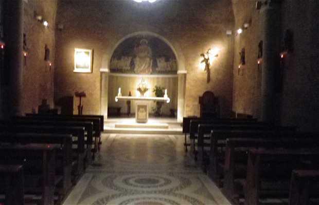 Cripta dell'Addolorata