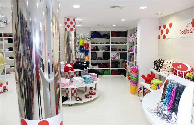 Botijo Shop