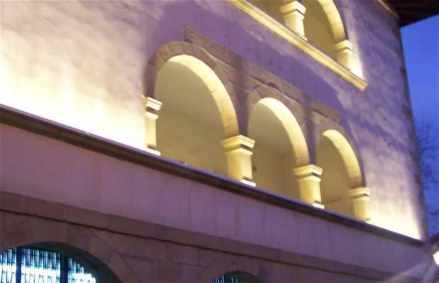 Sala de Exposiciones Menchu Gal