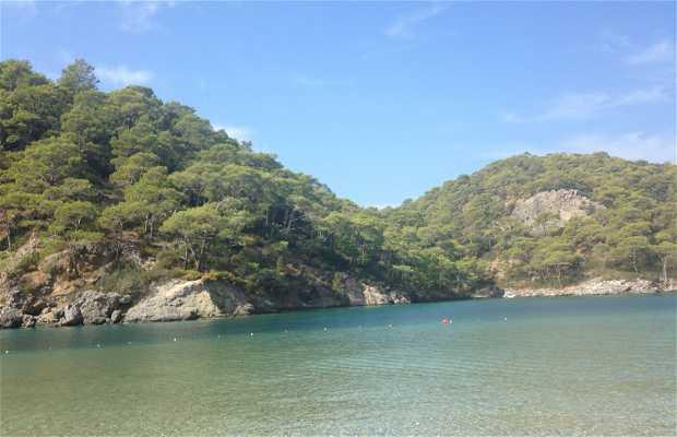 Ölüdeniz Blue Lagoon