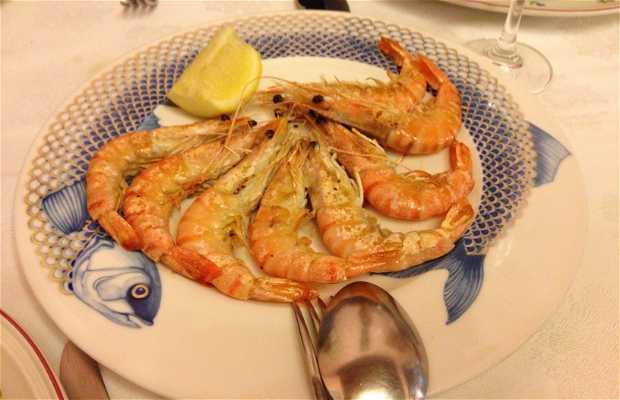 Maruja Restaurant