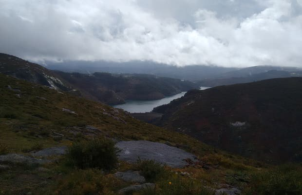 Eume Natural Park