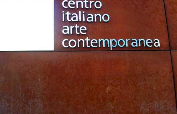 Il Centro Italiano di Arte Sperimentale