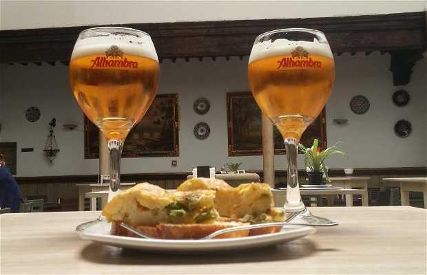 Restaurante Pilar del Toro