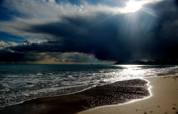Spiaggia di Alicante