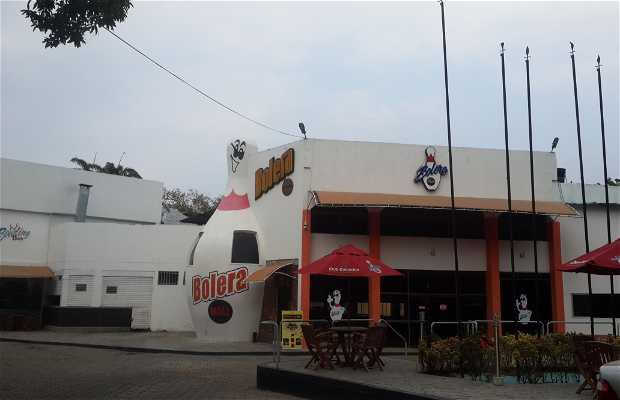 Bolera Mall
