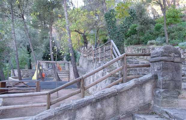 Ermita de Sán Cristobal