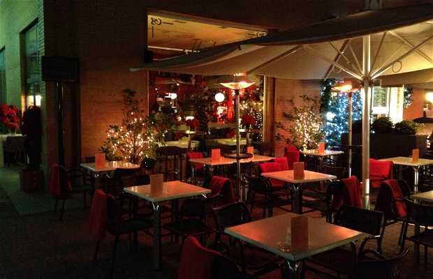 Bar - Tienda Maluvia