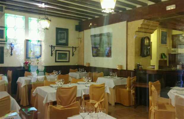Restaurante asador El Bernardino