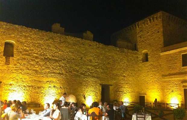 Restaurant El Castillo