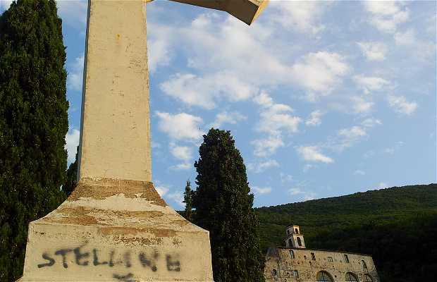 Santuario di Santa Maria dei Miracoli