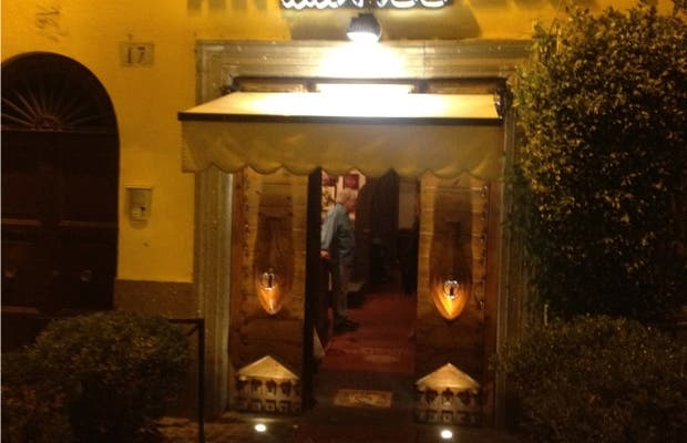 Restaurante Antica Pesa